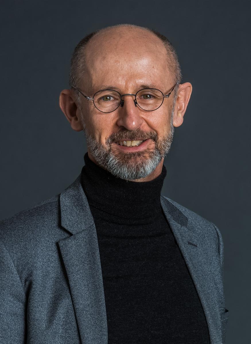 et José Liotet, Directeur Général Adjoint de Bouygues Bâtiment Nord-Est