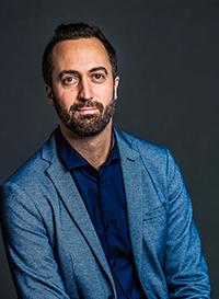 Thibault Gandon, Directeur des Ressources Humaines