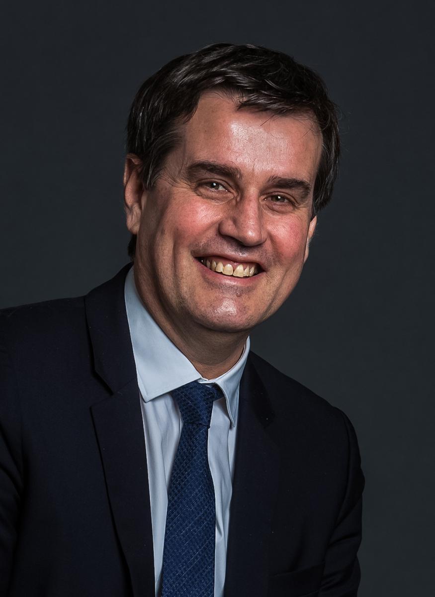 Laurent Mourey, Directeur du Développement Immobilier