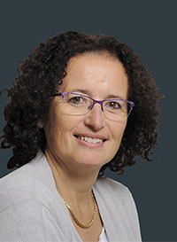 Nathalie Monvel, Directrice Développement Immobilier Est