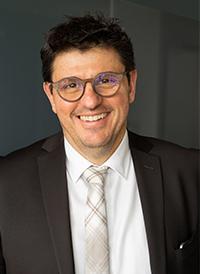 Philippe POUSTOLY, Directeur Grands Projets de Bouygues Bâtiment Nord-Est
