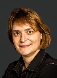 Sylvie ZWINGELSTEIN, Directrice Technique