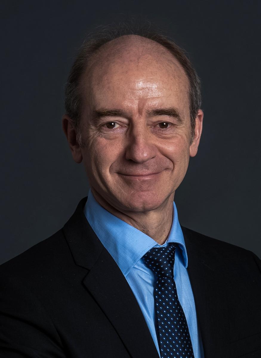 Thierry Michaud, Directeur Ingénierie